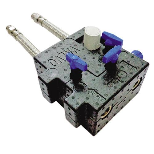 China Fcu Hookup-Fan Coil Unit - China Fan Coil Unit Heat Pump